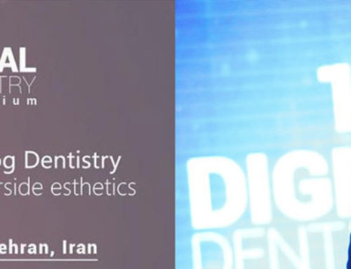 Tehran, 1st Digital Dentistry Symposium